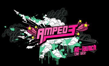 Amped3logo