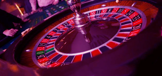 Handbook of Casino Games
