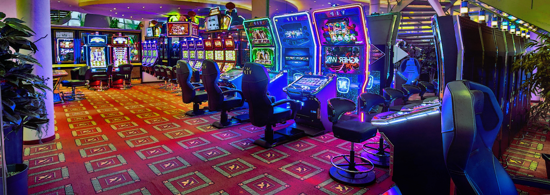 Best Casino Slots Developers